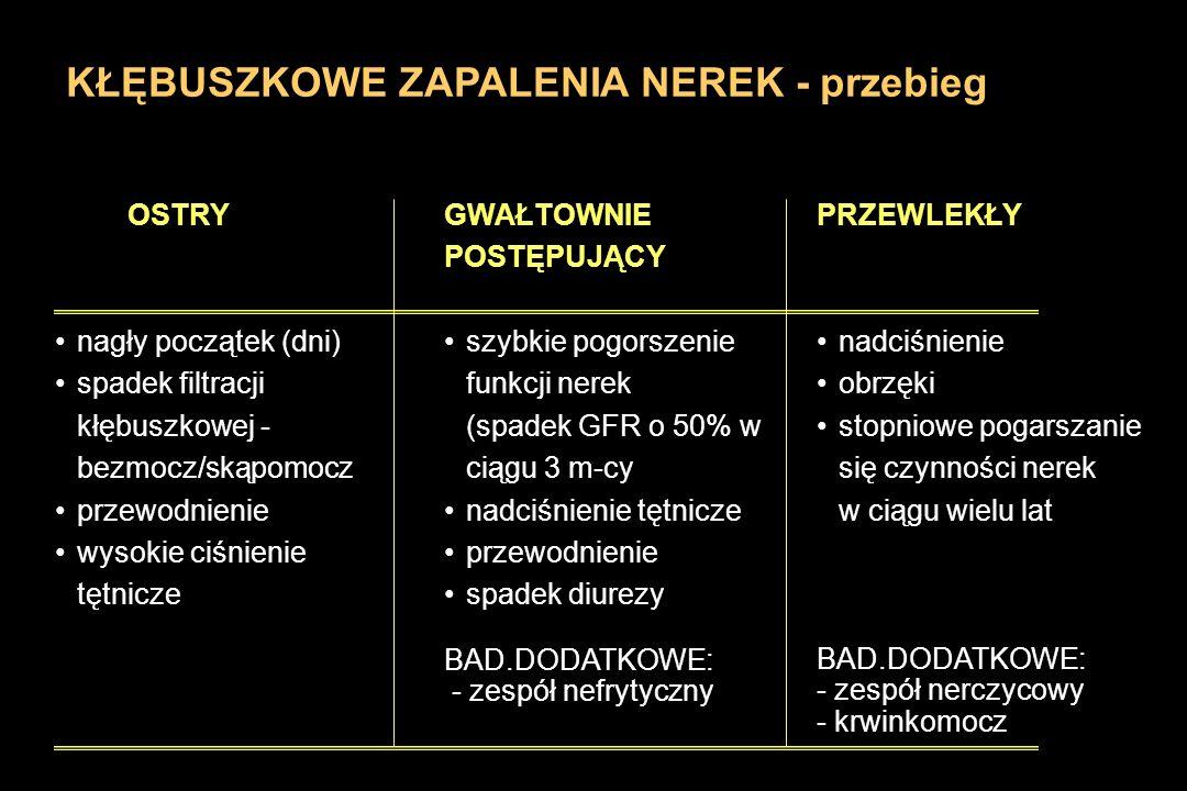 kłębuszkowe_zapalenie_nerek