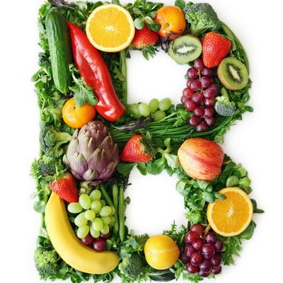 niedobór witamin z grupy B poważnie oddziałuje na zdrowie