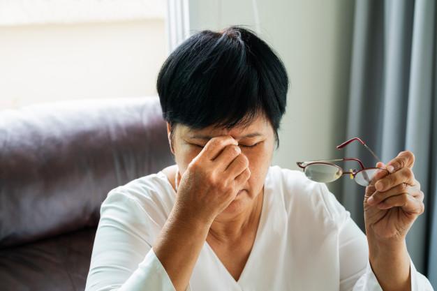 niedobór witamin z grupy B powoduje zmęczenie i różne problemy neurologiczne