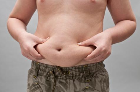 Leptynooporność może wystąpić wtórnie czyli w wyniku rozwinięcia się u pacjenta nadwagi czy otyłości.