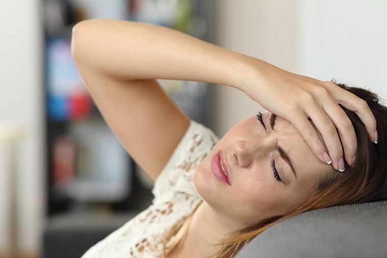 Krwotok podpajęczynówkowy może zaskoczyć pacjenta nagłym początkiem choroby. Może wystąpić nawet gdy chory czuje się dobrze i zdrowo.