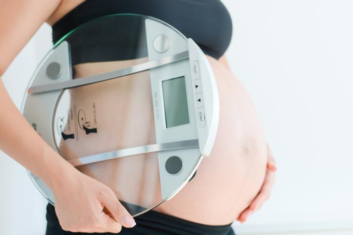 Ciążoreksja inaczej pregoreksja to zaburzone odżywianie, które występuje u kobiet w ciąży. Pacjentka z ciążoreksją obawia się, że przybierze na wadze w ciąży