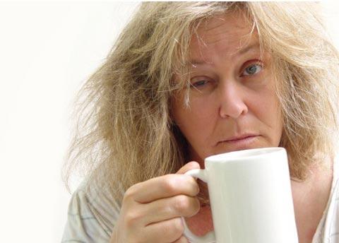 Astenia to stan, w którym u pacjenta pojawiają się brak motywacji, przewlekłe zmęczenie, obniżenie samopoczucia