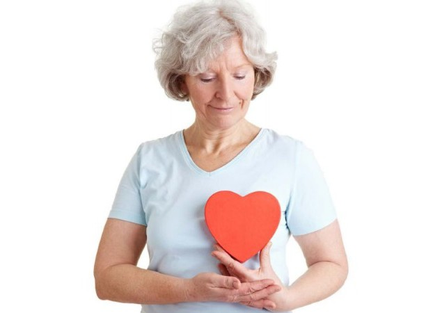 zaburzenia rytmu serca u osób w podeszłym wieku są bardzo częstą dolegliwością
