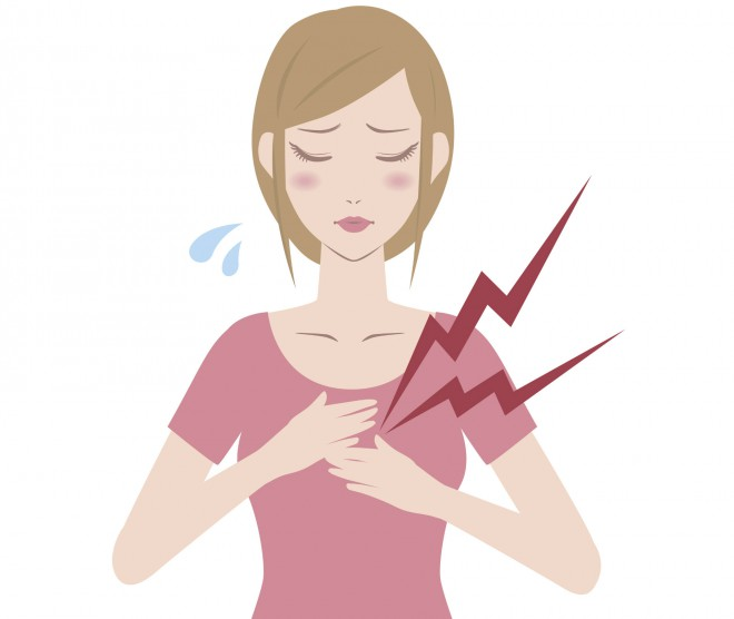 Mastalgia niecykliczna charakteryzuje się bólem, który nie ma podłoża wiążącego się z cyklem miesiączkowym. Choroba ta może się pojawić pod wpływem uderzenia, nieprawidłowo dobranego biustonosza lub noszenia ciężkiej torby na ramieniu